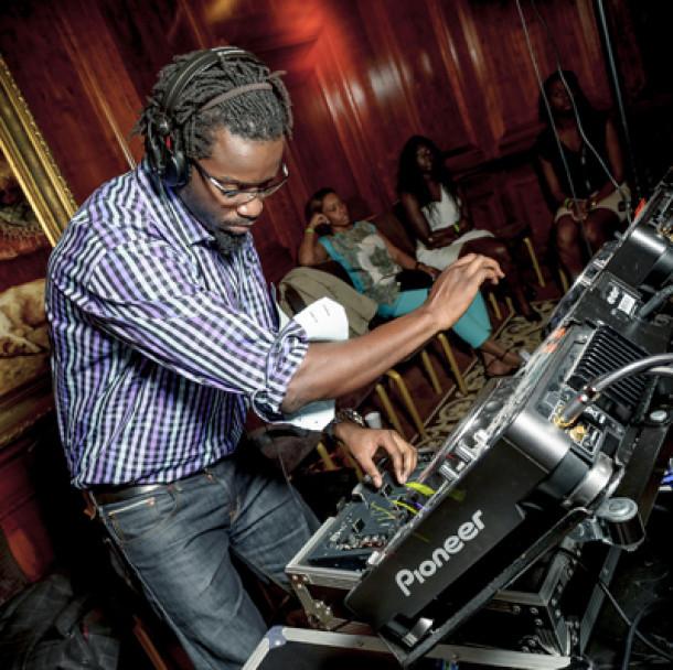 DJ To' Costa